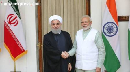 India-Iran Joint Statement: Full text