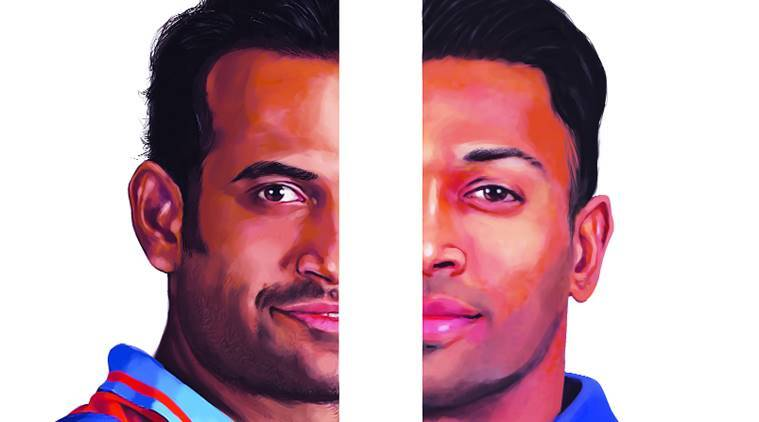 Before Hardik Pandya, there was Irfan Pathan: Once upon a time there was a Baroda all-rounder…