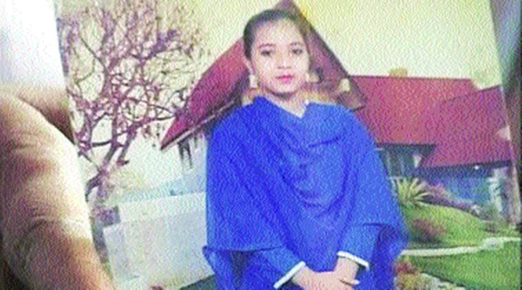 ishrat jahan, javed sheikh, 2007 ishrat jahan fake encounter case, mumbra, gujarat, dg vanzara, indian express