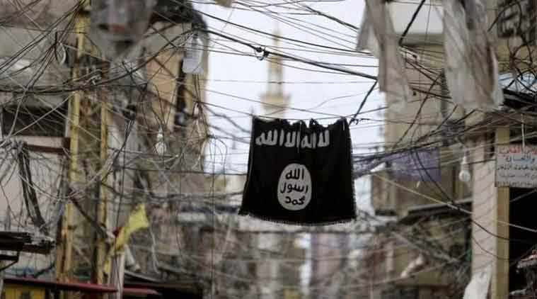 ISIS Present In Jammu And Kashmir, Carried Out 2 Attacks