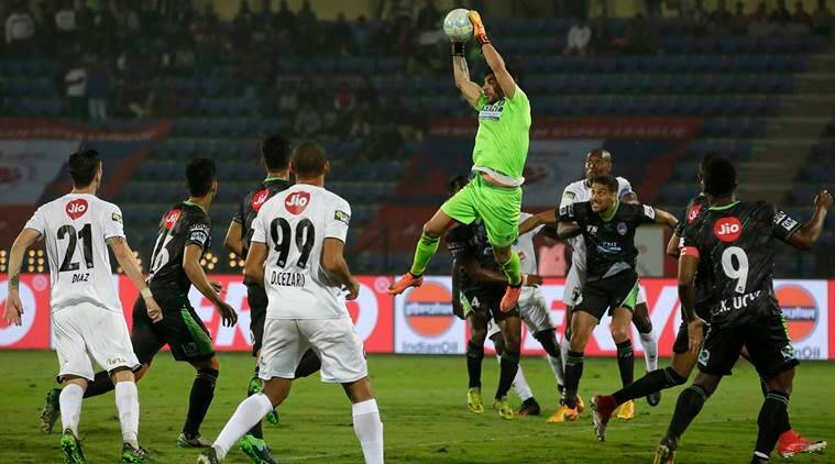 Indian Super League, ISL, I-League, All India Football Federation, AIFF, sports news, football, Indian Express