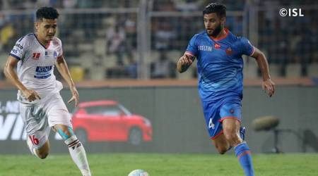 ISL 2017/18: Delhi Dynamos rally to hold FC Goa to 1-1 draw