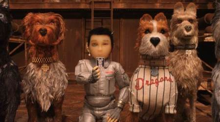 Isle Of Dogs Berlinale