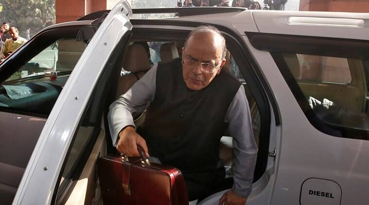 Union Budget 2018 sees not much change for Auto Industry