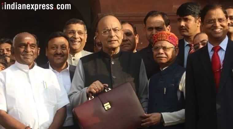 Budget, Union budget 2018-19, election manifesto, general elections 2019, Lok Sabha elections, India express column