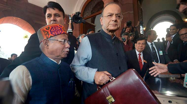 Union Budget 2018: 10.5% hike for MHA, gets Rs 92000 crore