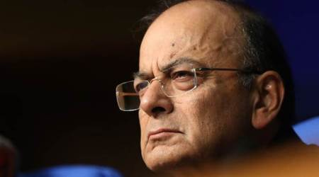Arun Jaitley says Centre endlessly waiting for Andhra Pradesh to revert on special package