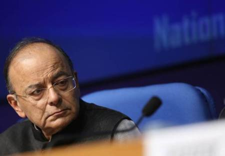Arun Jaitley responds to Chidambaram: In UPA, economy was under a terrible doctor