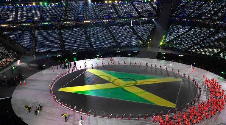 Olympics-Bobsleigh-Not so Cool Runnings as coach quits Jamaica team