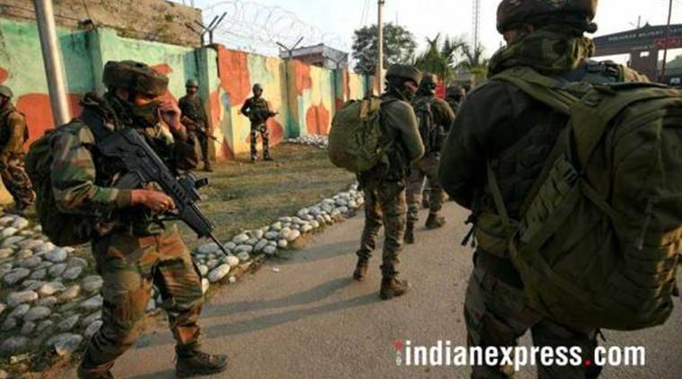 Two Indian soldiers killed in ongoing attack on military camp in IoK