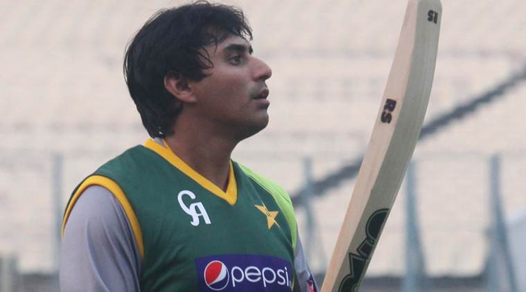 Former Pakistan cricketer Nasir Jamshed pleads guilty to bribery offences