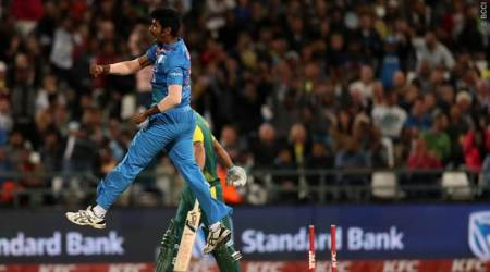 India beat South Africa by 7 runs in the third T20I at Newlands.