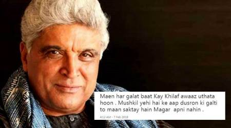 Now Javed Akhtar speaks up on loudspeakers in mosques, supporting Sonu Nigam; sparks online debate