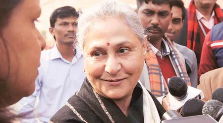 Jaya Bachchan could be Didi's RS nominee