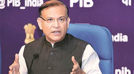 Jharkhand lynching: Jayant Sinha seeks CBI probe