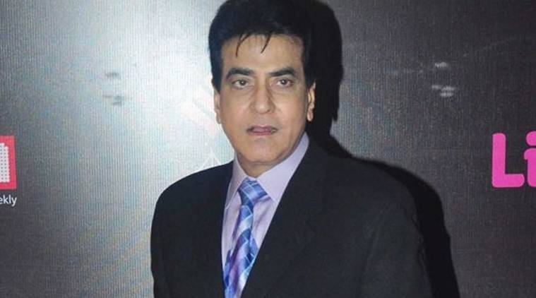 Shimla police lodges FIR against veteran actor Jeetendra in sexual assault case