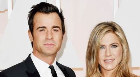 Jennifer Aniston and Justin Theroux announceseparation