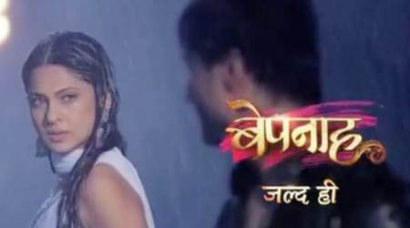 Jennifer Winget cannot wait to be back on television with her new series Bepannaah. Watch the new promo