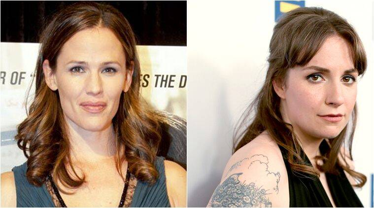 jennifer garner new hbo series