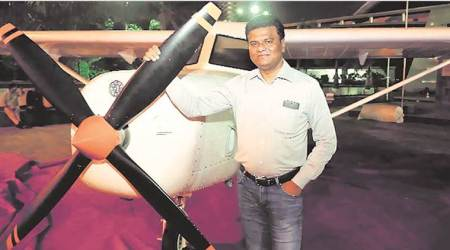 Maharashtra signs MoU with pilot for aircraft unit at Palghar