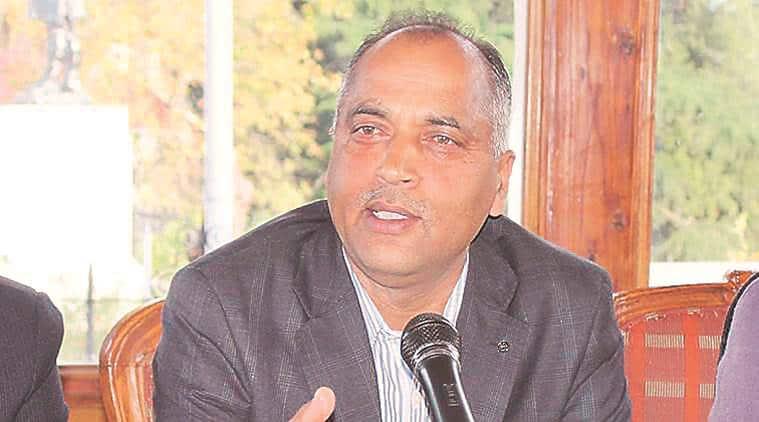 Union Budget 2018:Himachal CM Jai Ram Thakur hails health protectionscheme