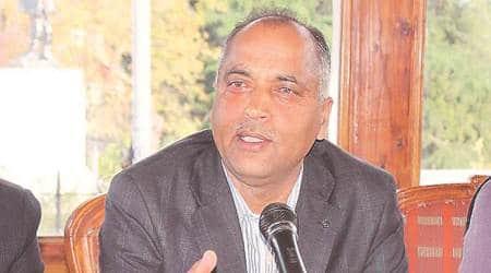 Himachal Pradesh Budget 2018-19: CM Jai Ram Thakur presents first statebudget