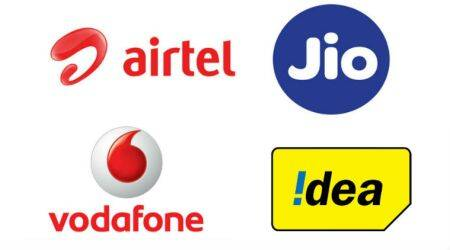 Jio vs Vodafone vs Airtel vs Idea: Top recharge plans under Rs 200