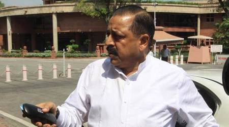 Hundred per cent funding for central projects in Northeast, says Jitendra Singh