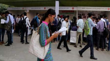 Delhi job fair begins, over 15,237 job offersavailable