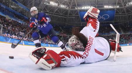 Winter Olympics 2018: US women beat Canada for gold in a 3-2 shootout thriller