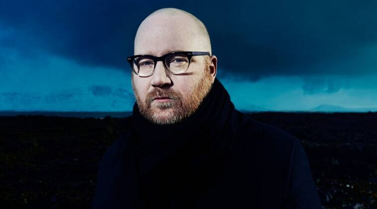 "IMG JOHANN JOHANNSSON, ""The Theory of Everything"" Composer"