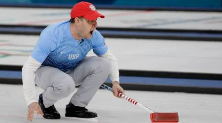 American curlers go from 'Team of Rejects' to Olympic medals