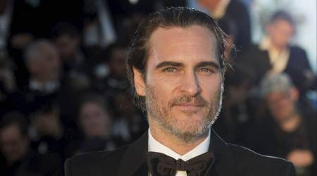 Joaquin Phoenix to play The Joker?