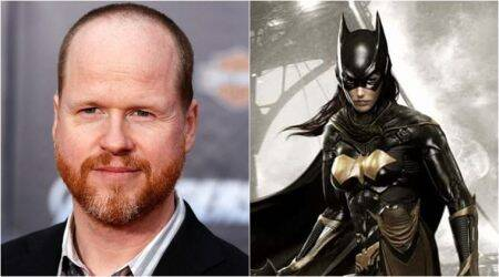 Joss Whedon steps down from Batgirl film