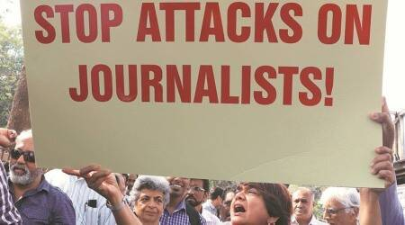 Sri lanka journalist killing, ekneligoda disappearence, journalists attacked, attacks on journalists, journalists killed, journalists disappeared, Investigation journalist killings, sri lanka news, indian express
