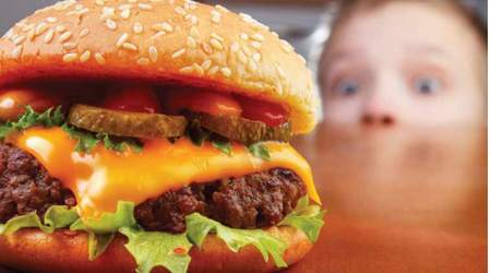 Unhealthy food, junk food, food cravings, unhealthy snacks, unhealthy foods relative, current health goals, indian express