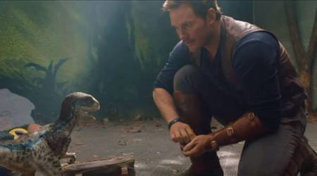 Jurassic World Fallen Kingdom to now release in India on June7