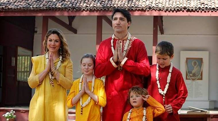 Justin Trudeau visit: List of all things Canadian PM has done since landing in India