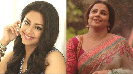 Jyothika to star in Tamil remake of Vidya Balan's Tumhari Sulu?