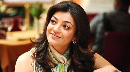 Kajal Aggarwal: I choose the best from whatever is offered to me