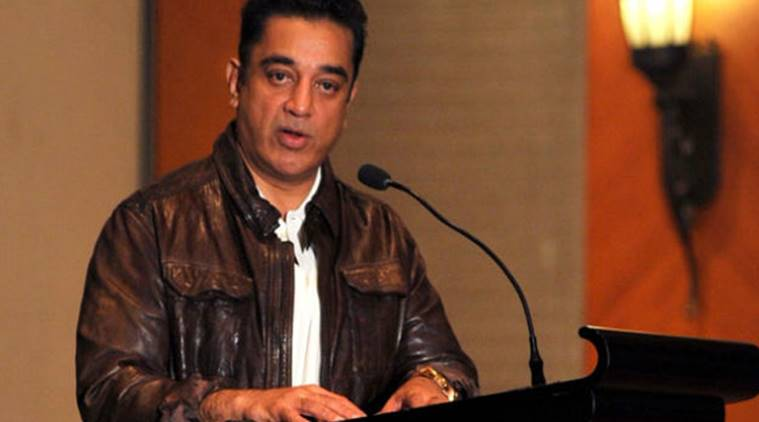 Kamal Haasan, Rajinikanth, BJP, PM Narendra Modi, Tamil Nadu politics, Rajinikanth in politics, Indian Express, India News