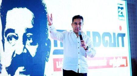 Kamal Haasan booked for visiting victims of Tuticorin police firing