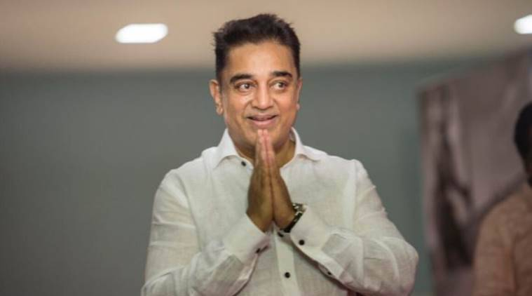 Live updates: Kamal Haasan names his party Makkal Needhi Maiam, says 'it is for the people'