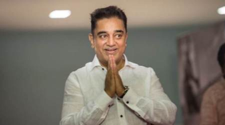 Kamal Haasan party launch LIVE UPDATES: Makkal Needhi Maiam is 'for the people'