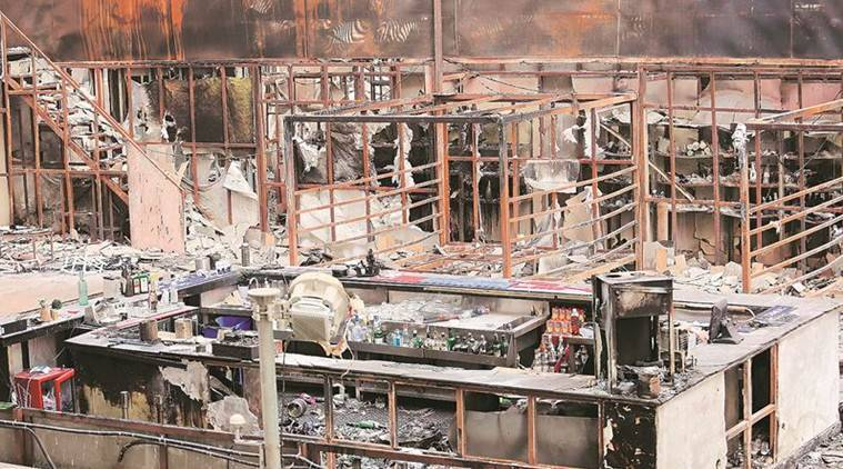 Kamala mills fire, Kamala mills, 1 Above, Mumbai Sessions court, Mumbai Civic Officials, Mumbai News, Latest Mumbai News, Indian Express, Indian Express News