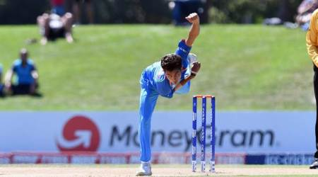 IPL 2018: Kamlesh Nagarkoti ruled out of remainder of season