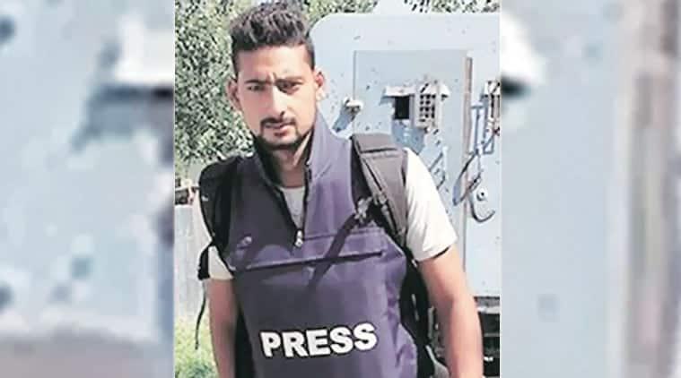 nia, national investigation agency, kamran yousuf, kashmiri photojournalist detained, kashmir unrest, nia journalist arrest, nia journalist stone pelting, nia photojournalist arrest