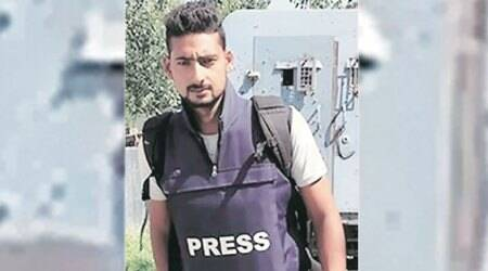 Photojournalist Kamran Yousuf from Valley granted bail after six months