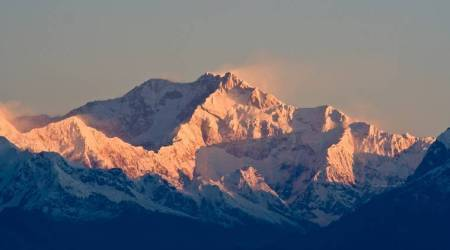 Pune: Giripremi announces its 'Mount Kangchenjunga Eco Expedition 2019'