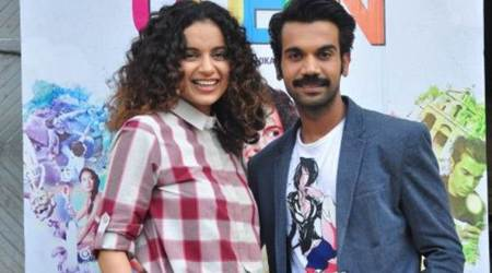 Four years after Queen, Rajkummar Rao and Kangana Ranaut set to reunite for a thriller